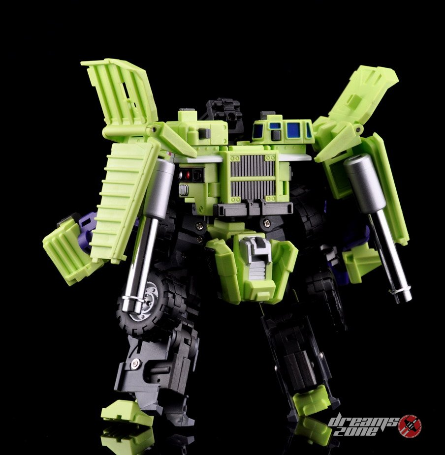 Most Wanted Toy Make Toys Giant Dreamszone Type 61 By Maketoys Maketoysgiant 1 18 12 15 16 17 10 13 14